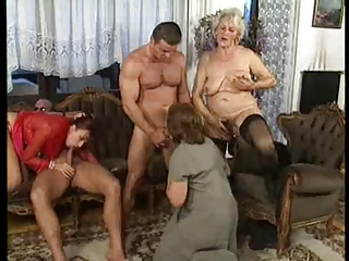 Adultera y toro joden bien husband learn - 1 part 7