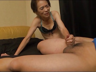 Little japanese pixies grown granny 7 uncensored - 1 9