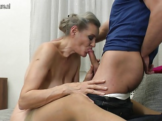 Orgasm of esther 19 years from germany